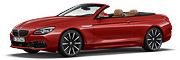 BMW 6-series Convertible Кабриолет